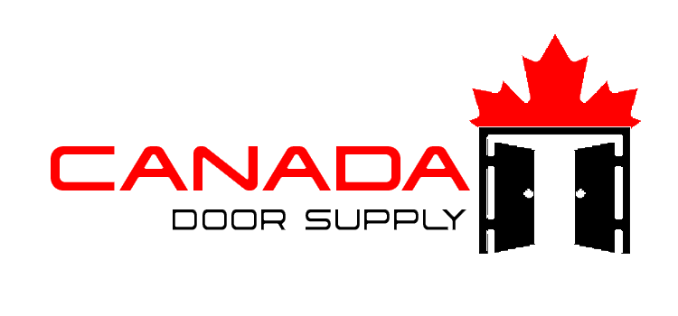 Canada's Trusted Supplier of Doors and Door Hardware!