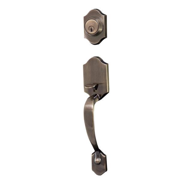 Winly Model 2002 Entry Door Lock