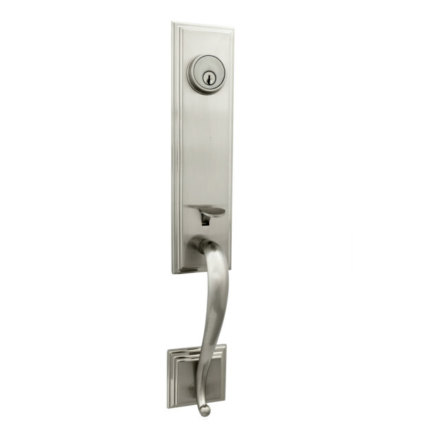 Winly Model 2007 Entry Door Lock