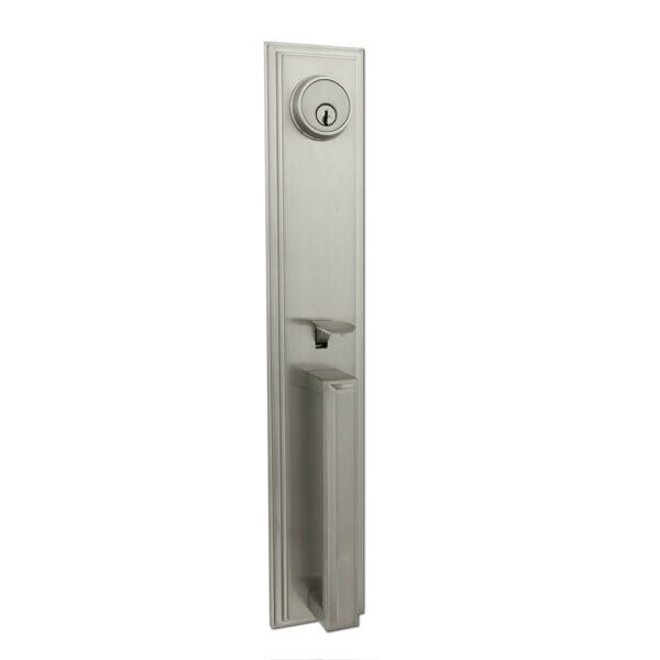 Winly Model 2011 Entry Door Lock