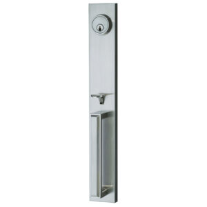 Winly Model 2016 Entry Door Lock