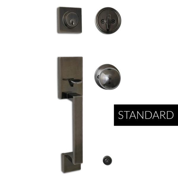 Winly Model 2010 Entry Door Lock