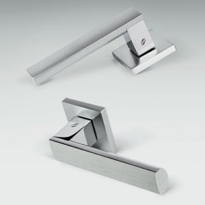 Colombo Design Hardware Alba Interior Door Lever