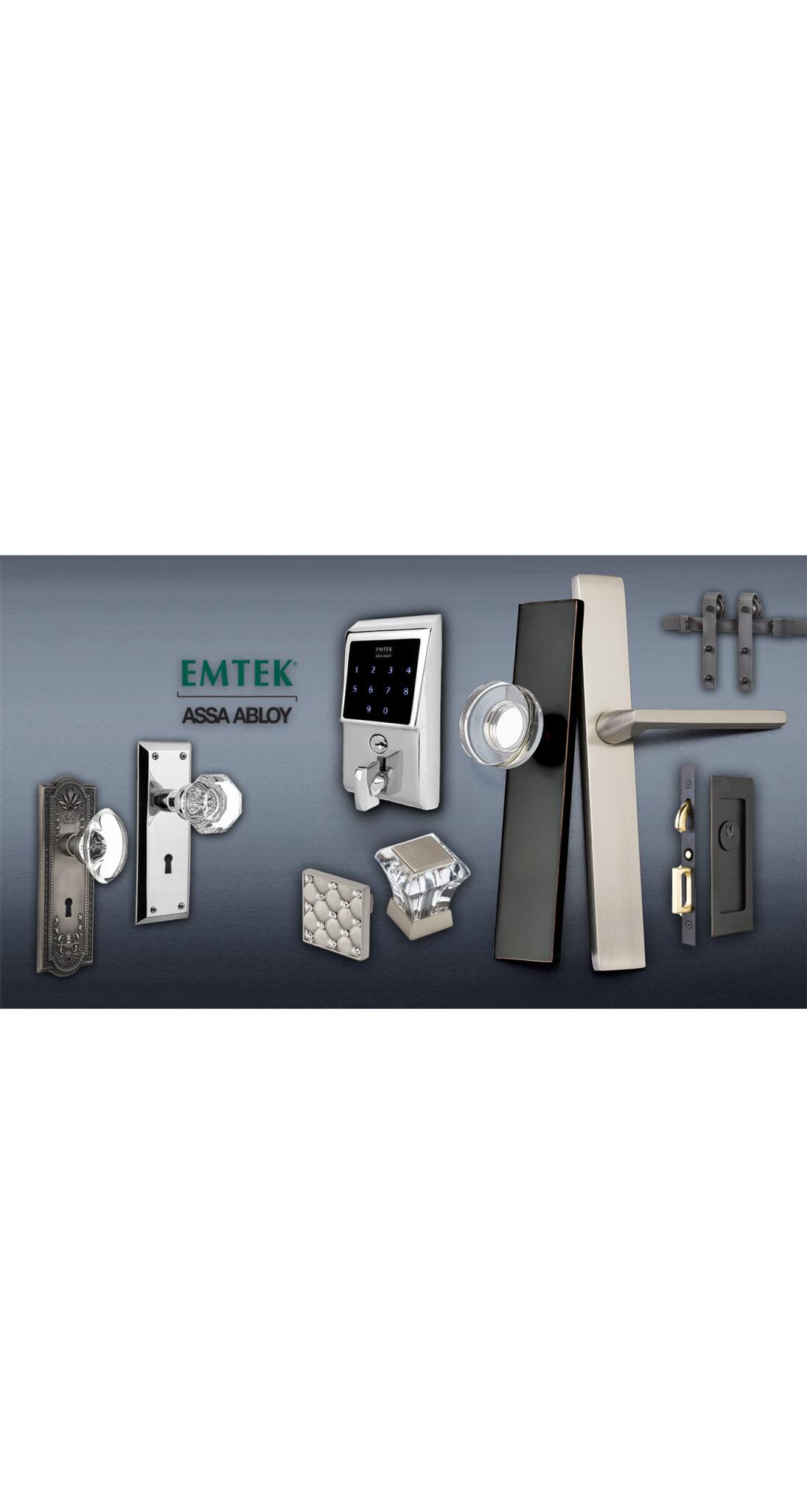 Emtek Door Hardware Toronto, Ontario