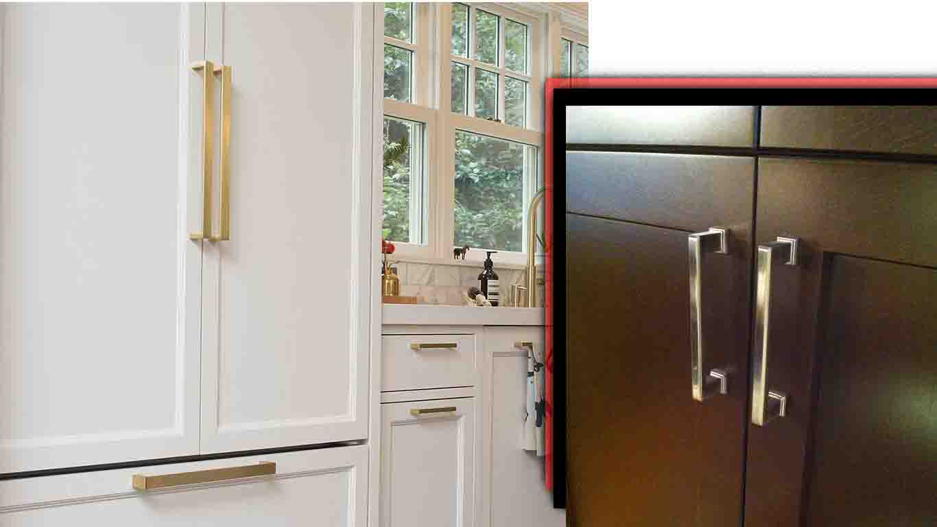 Appliance Pulls Toronto Cabinet Pulls Canada Door Supply