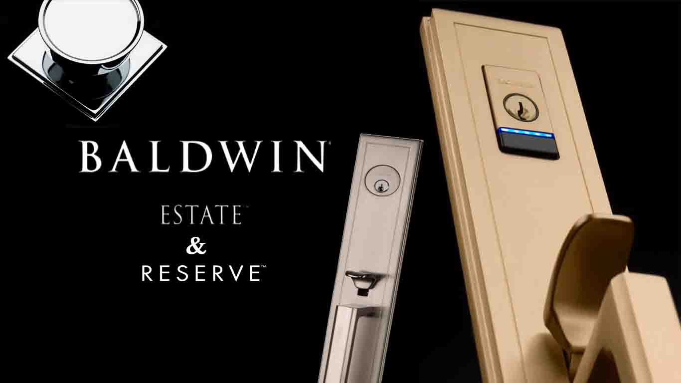 Baldwin Door Hardware Toronto