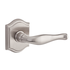 Baldwin Decorative Lever