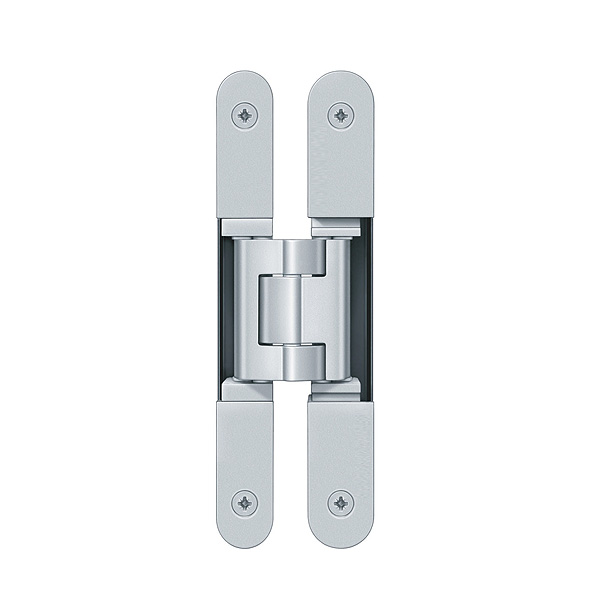 Adjustable Concealed Door Hinge