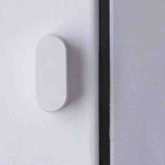 Empowered Motorized Smart Touch Keypad Canada Door Supply