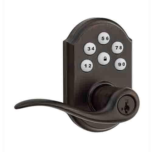 smartcode-5-lever-electronic-lock-featuring-smartkey-in-venetian-bronze