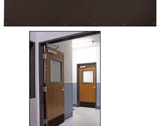 Door Kick Plate 8″ x 32″ Oil Rubbed Bronze