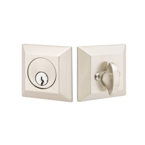 Emtek Quincy Deadbolt Brass