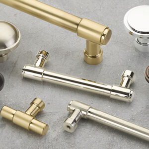 Cabinet Hardware by Canada Door Supply