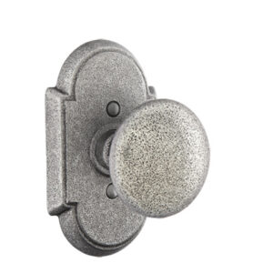 Emtek Jamestown Knob Wrought Steel
