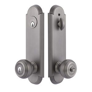 Emtek Annapolis Two Point Lock