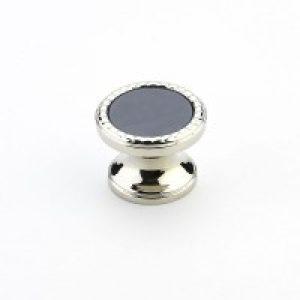 Schaub Kingsway Knob Round Cabinet Hardware