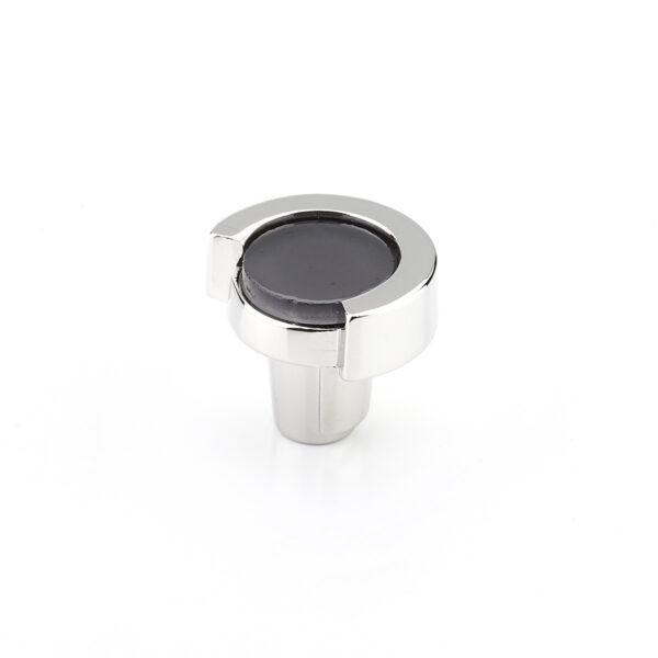 Schaub Tallmadge Knob Round Cabinet Hardware