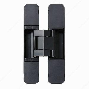 3-Axis Adjustable Concealed Hinge