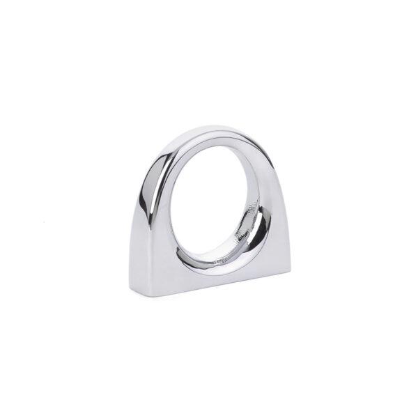 Emtek Ring Knob Contemporary Cabinet Hardware