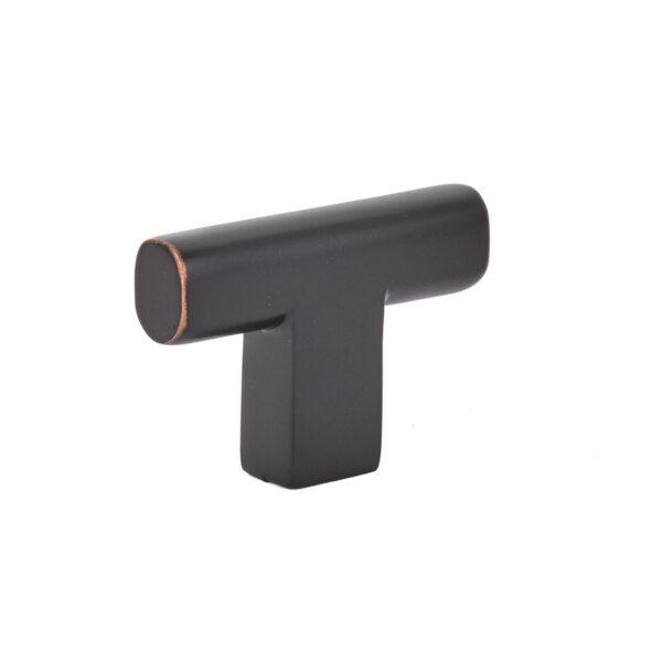 Emtek Trail Knob Contemporary Cabinet Hardware