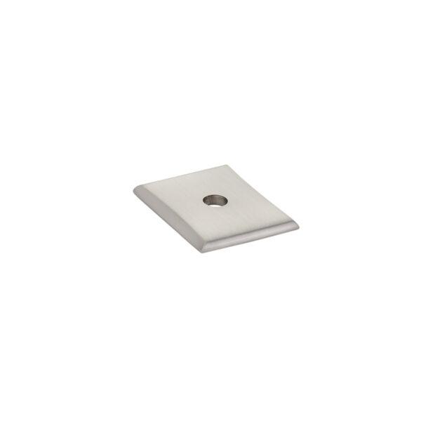 Emtek Neos Backplate For Knob Cabinet Hardware