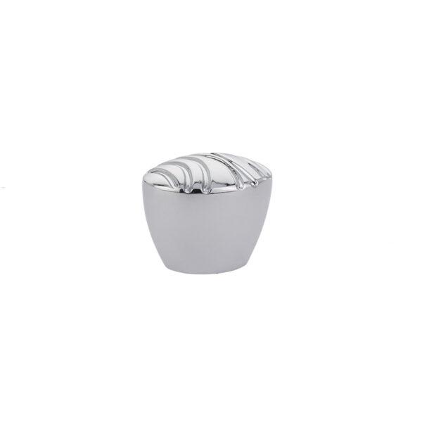 Emtek Sweep Knob Curvilinear Cabinet Hardware