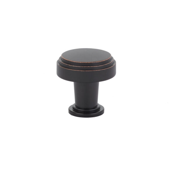 Emtek Newport Knob Cabinet Collection