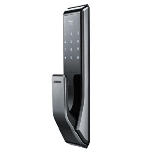 Samsung SMART SHS-P717 LMK-EN Push-Pull Handle Mortise Door Lock