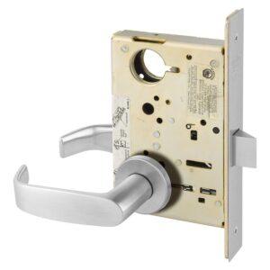 Sargent 8215LNL26D Manufacturing Mortise Lock